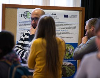 Fifth Permaculture, Agroforestry and Traditional Fruit Growing conference